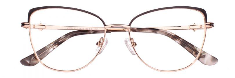 Oprawa okularowa L033 col.