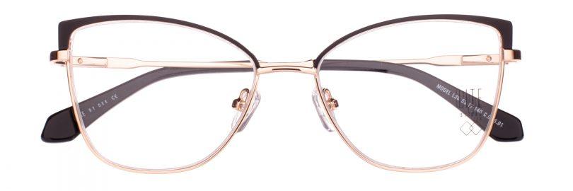 Oprawa okularowa L036 col.